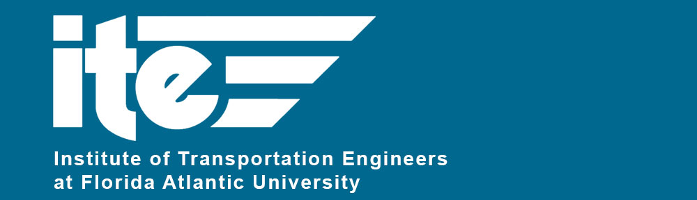 Institute of Transportation Engineers at Florida Atlantic University